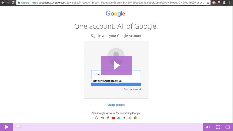 how to see devices linked to google account on pc